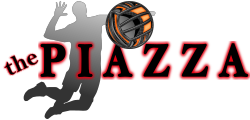 the PIAZZA Volleyball Leagues